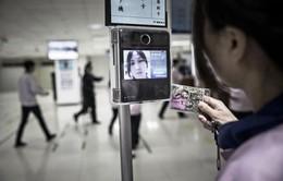 Trung Quốc tăng cường giám sát an ninh bằng công nghệ nhận diện khuôn mặt