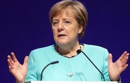 Tín hiệu tích cực trong đàm phán thành lập chính phủ tại Đức