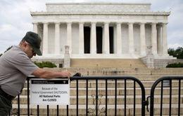 Chính phủ Mỹ đóng cửa, bao nhiêu tiền 'bốc hơi'?