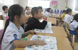 Cần bổ sung hơn 57.000 phòng học khi áp dụng chương trình GDPT mới