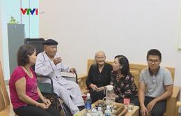 Trưởng ban Dân vận Trung ương tặng quà Tết ở Gia Lai