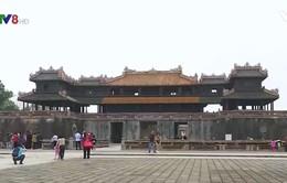 Hơn 24.000 khách du lịch nước ngoài đến Huế trong dịp Tết Dương lịch