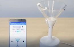 Vocktail - Cốc đồ uống ảo đầu tiên trên thế giới