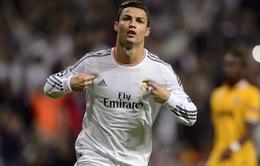 ẢNH: Coutinho còn kém xa Ronaldo về mức phí giải phóng hợp đồng