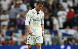 Chuyển nhượng bóng đá quốc tế ngày 20/01/2018: Real Madrid không gia hạn hợp đồng với Ronaldo