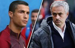 Chuyển nhượng bóng đá quốc tế ngày 19/01/2018: Mourinho được chấp thuận kế hoạch đưa Ronaldo trở lại Man Utd