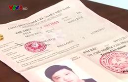 Triệt phá đường dây giả danh công an lừa đảo ở Thừa Thiên - Huế