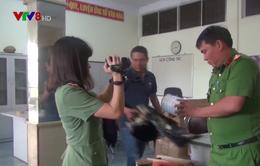 Phú Yên tăng cường kiểm tra hàng hóa dịp Tết