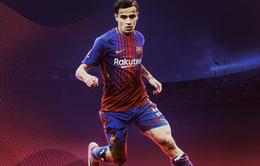 Với Coutinho, Barcelona sẽ chơi với đội hình nào?