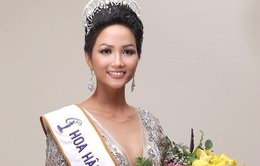 H'Hen Niê và cú lội ngược dòng lên ngôi Hoa hậu Hoàn vũ Việt Nam 2017