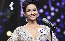 """Hoa hậu hoàn vũ H'Hen Niê """"chắc chắn không bao giờ đi tắm trắng"""""""