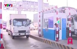 Bộ Giao thông Vận tải nỗ lực giải quyết vấn đề trạm thu phí BOT