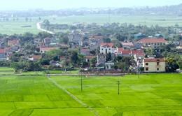 Thu hồi bằng đạt chuẩn nông thôn mới của 1 số địa phương Hà Tĩnh