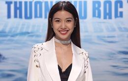 Nữ MC Shark Tank Việt Nam ít nói nhưng dễ gây thương nhớ