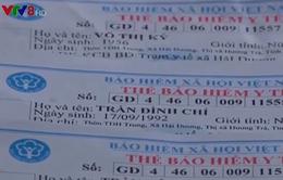 Chậm cấp thẻ bảo hiểm xã hội cho ngư dân Thừa Thiên - Huế