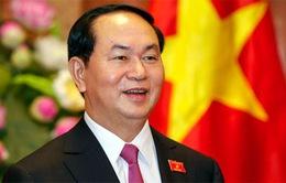 Toàn văn bài phát biểu của Chủ tịch nước tại Diễn đàn Nghị viện châu Á - Thái Bình Dương