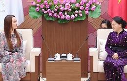 Quốc hội Việt Nam luôn là thành viên tích cực tại diễn đàn IPU
