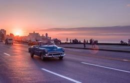 Du lịch Cuba tăng trưởng bất chấp cấm vận