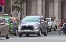 TP.HCM: Cảnh báo tài xế taxi công nghệ cướp tài sản