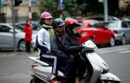 Học sinh Hà Nội được nghỉ học nếu nhiệt độ xuống dưới 10 độ C