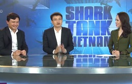 Gặp gỡ các shark từ Shark Tank