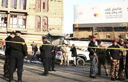 Đánh bom kép tại Baghdad, Iraq khiến 35 người thiệt mạng
