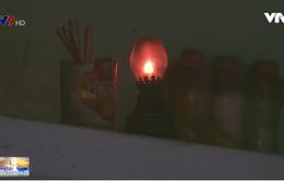Ngôi làng hơn 30 năm không có điện