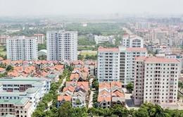 Giá bất động sản năm 2018 khó tăng đột biến