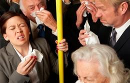Dịch cúm hoành hành tại Mỹ