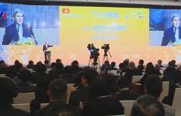Tăng trưởng kinh tế nhanh và bền vững: Những thách thức và động lực mới