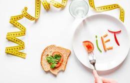 Nguy hiểm khi ăn kiêng không đúng cách