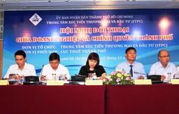 Chính sách thuế tại TP.HCM: Từ lắng nghe đến hỗ trợ doanh nghiệp phát triển