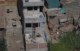 Peru sẽ sớm ban bố tình trạng khẩn cấp tại khu vực xảy ra động đất
