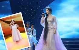 Giật mình với hình ảnh trưởng thành của quán quân Giọng hát Việt nhí 2015