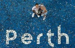 Chung kết Hopman Cup 2018: Roger Federer đưa ĐT Thụy Sĩ giành chức vô địch
