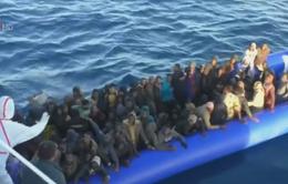 200 người đã thiệt mạng hoặc mất tích trên Địa Trung Hải đầu năm 2018