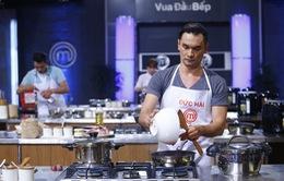 Đức Hải: Tranh tài ở Chung kết Vua đầu bếp là hành trình ngoài dự đoán