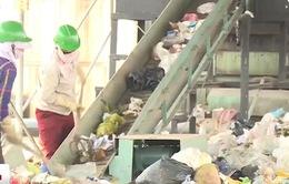 Khởi nghiệp từ rác