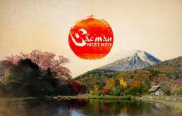 Sắc màu Nhật Bản 2018: Hành trình khám phá những miền đất đẹp ngất ngây ở xứ sở Mặt trời mọc