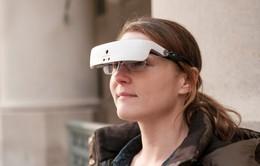 Kính thông minh giúp người khiếm thị nhìn rõ hơn