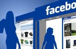 Kinh doanh online ngày càng phụ thuộc Facebook