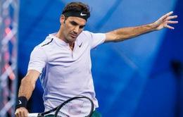 Hopman Cup: Roger Federer đưa ĐT Thụy Sĩ vượt qua ĐT Nga