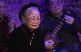 Gia đình nghệ nhân gần 90 năm tâm huyết với ca trù