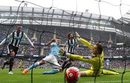 Lịch thi đấu, BXH trước vòng 24 Ngoại hạng Anh: Man City, MU, Chelsea... dễ thở!