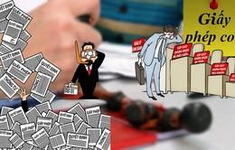 Cắt giảm 675 điều kiện kinh doanh