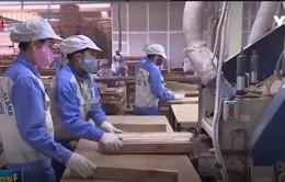 Xuất khẩu đồ gỗ vượt kế hoạch tới năm 2020