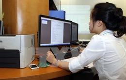 Số lượng gói đấu thầu đăng ký qua mạng sẽ tăng cao trong năm 2018