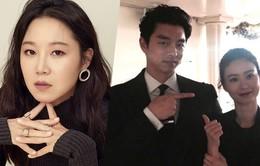 """Gong Hyo Jin """"ghen"""" khi thấy tin đồn kết hôn của Gong Yoo"""
