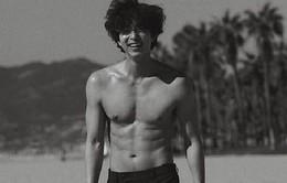 Gong Yoo vẫn cực điển trai dù đầu bù tóc rối