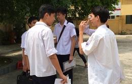 Tỷ lệ chọi vào lớp 10 ở Hà Nội cao nhất đạt 1:8